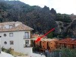 Apartamento Mirador del Castillo (La Iruela - Sierra de Cazorla)