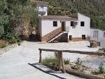 Casas La Piedra de Tíscar (Tíscar - Sierra de Cazorla)