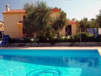 piscina BELÉN