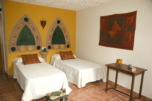 Dos Cabeceros Dormitorio Doble