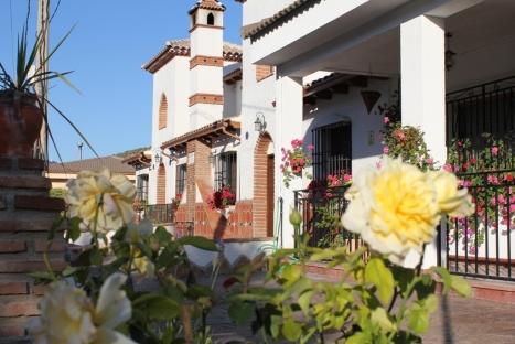 Casas La Suerte COMÚN