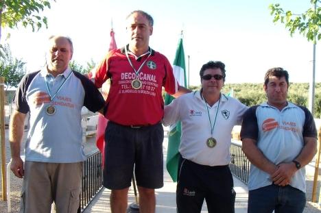 podium-primera-masculina-Campeonatos-Andalucía-Valle CALERUELA 2013