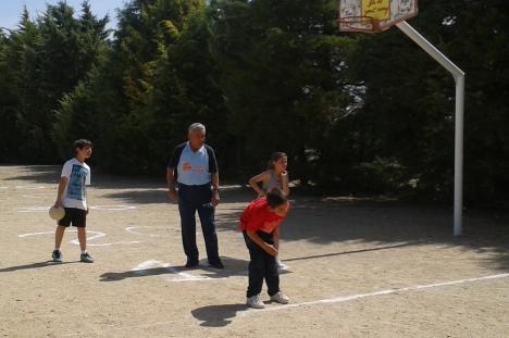 Actividad escolar 2