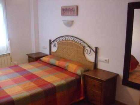 cazorla 3 Dormitorio