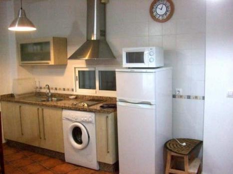 cazorla11 Apart. 2 Cocina