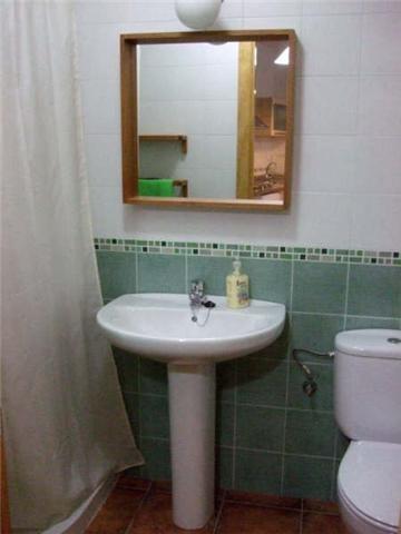 cazorla12 Apart. 2 Baño