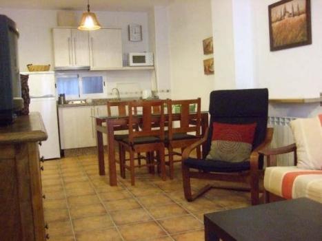 cazorla4 Salón cocina