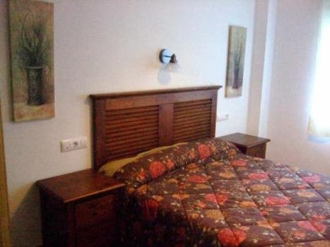 cazorla8 Apart. 2 Dormitorio