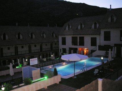 piscina-2 NOCTURNA