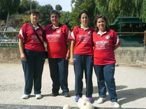 Decorcanal-Sierra-de-las-Villas-campeonas-Liga-Nacional-Femenina BEAS 2014