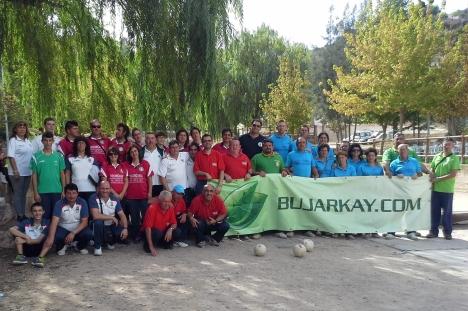 Liga-Nacional-Bolo-Andaluz-Equipos-equipos-participantes BEAS 2014